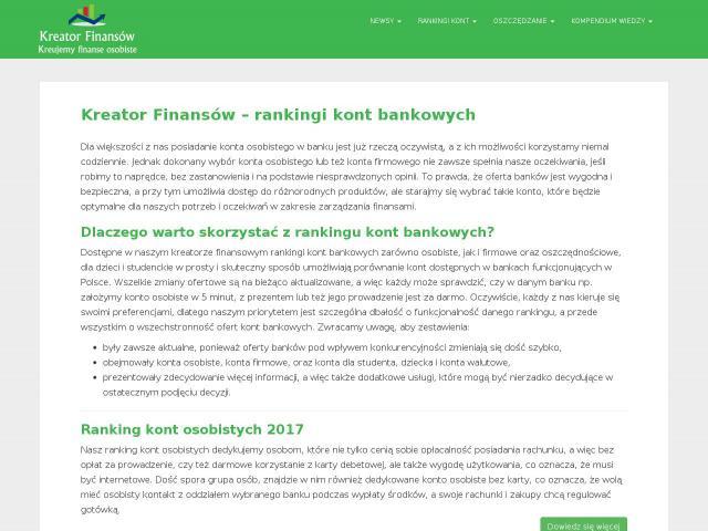 Jakie Konto Bankowe Dla Młodzieży